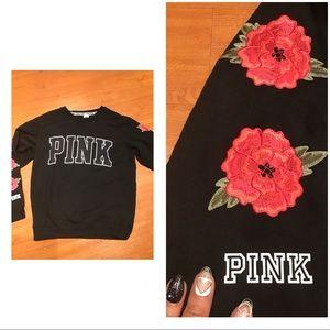 💁🏻 Victoria's Secret Pink Sweatshirt 💁🏻